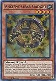 Ancient Gear Gadget - SR03-EN000 - Ultra Rare - 1st Edition - Structure Deck: Machine Reactor (1st Edition)