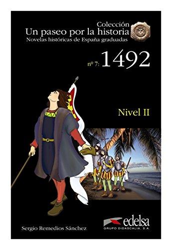 1492 con cd audio - N/e