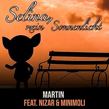 Selina, mein Sonnenlicht