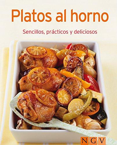 Platos al horno: Nuestras 100 mejores recetas en un solo