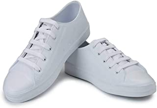 My Cool Step Causal White Men's Shoe