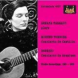Moreno Torroba & Rodrigo: Guitar Concertos