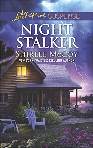 Night Stalker: Faith in the Face of Crime (FBI: Special Crimes Unit Book 1)