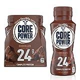 Core Power High Protein Shake, Chocolate, 8...