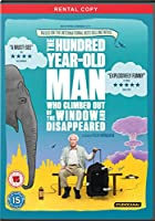The Hundred-Year-Old Man Who Climbed Out The Window And Disappeared - Subtitled