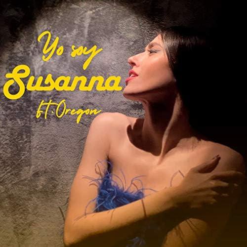 Susanna feat. オレゴン