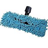 Microfibra de Mop Repuesto Mop ventosa flau schi para suelos duros para Alfatec a 4315, ALFA 500E