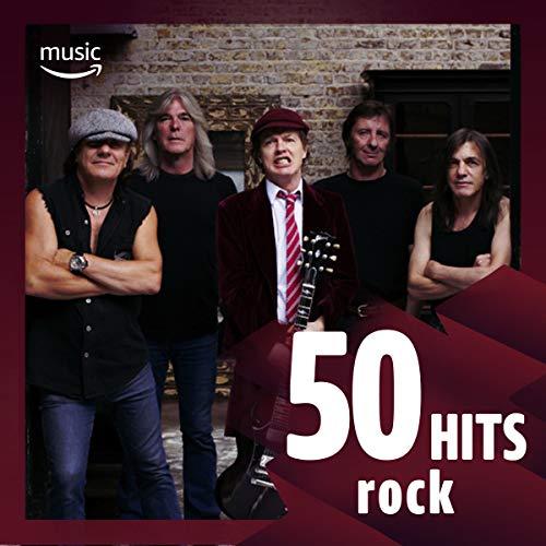 50 hits Rock