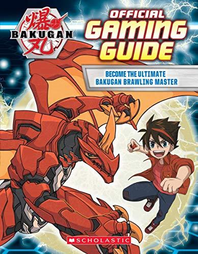 Bakugan: Official Gaming Guide