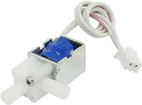 sourcingmap/® T.Nr.2311480 Brosse carbone avec Couvercle pour collecteur poussi/ère /électrique 28mm x 11mm x 6mm