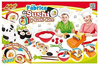 Mi Alegria FABRICA DE Sushi