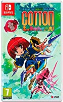 Cotton Reboot! (Nintendo Switch) (輸入版)
