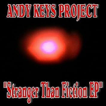Stranger Than Fiction - EP