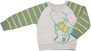 Carrot Sweatshirts For Boys