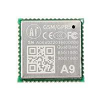 元のAI思想家A9 GPRS + GSM SMS音声無線データ伝送モジュール