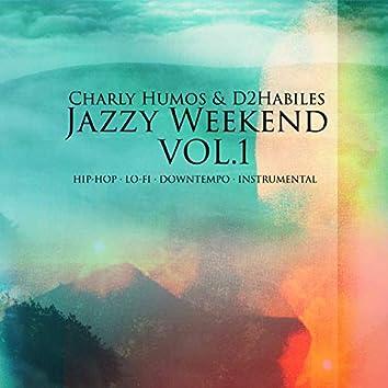 Jazzy Weekend, Vol. 1