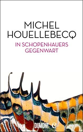 In Schopenhauers Gegenwart (German Edition)