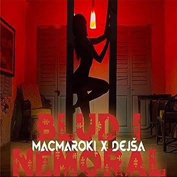 Blud I Nemoral (feat. Dejsa)