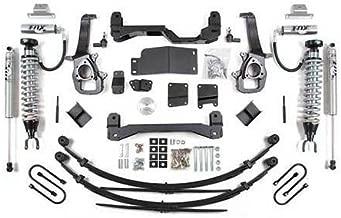 BDS 624F 06-08 Ram 1500 4wd 6/4 Block Kit w/Fox Suspension Kit
