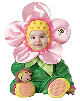 infant flower costumes