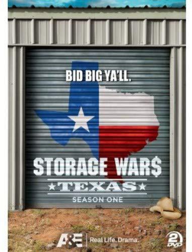 Storage Wars Texas - Season 1 [RC 1]