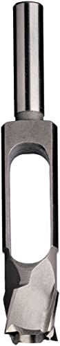 high quality CMT 529.095.31 Plug Cutter, 3/8-Inch sale Minor Diameter, 49/64-Inch Diameter, wholesale 1/2-Inch Shank online