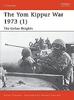 The Yom Kippur War 1973 (1): The Golan Heights (Campaign)