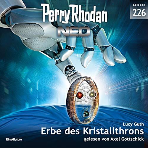 Erbe des Kristallthrons cover art