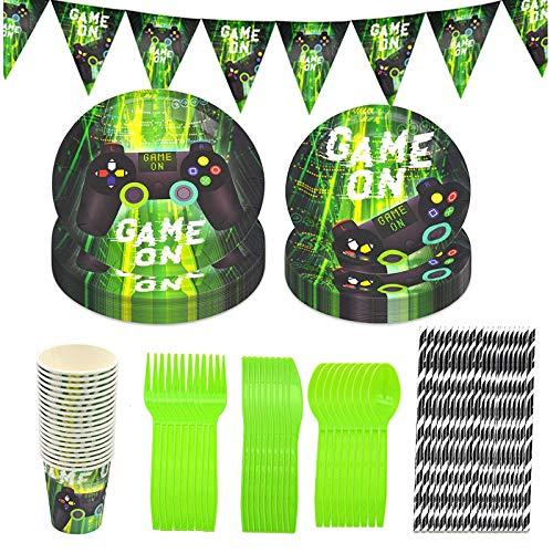 Amycute Kit d'accessoires de fêt...