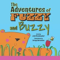 The Adventures of Fuzzy and Buzzy
