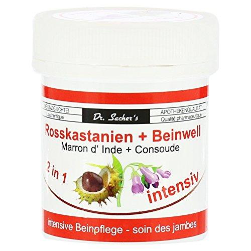 Rosskastanie + Beinwell 2 in 1 Intensiv Gel 125 ml