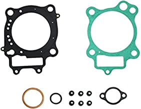 HIFROM NEW Top End Head Gasket Kit for Honda CRF250R 2004-2007 CRF250 X 2004-2009, 2012-2016