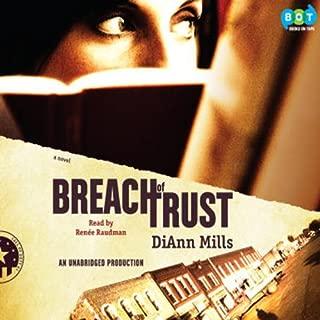 Breach of Trust: Call of Duty Series, Book 1