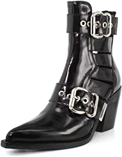 Jeffrey Campbell Womens Guadalupe Boot