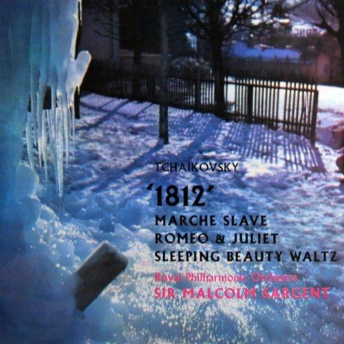 The Sleeping Beauty Ballet, Op. 66, Act I: Waltz