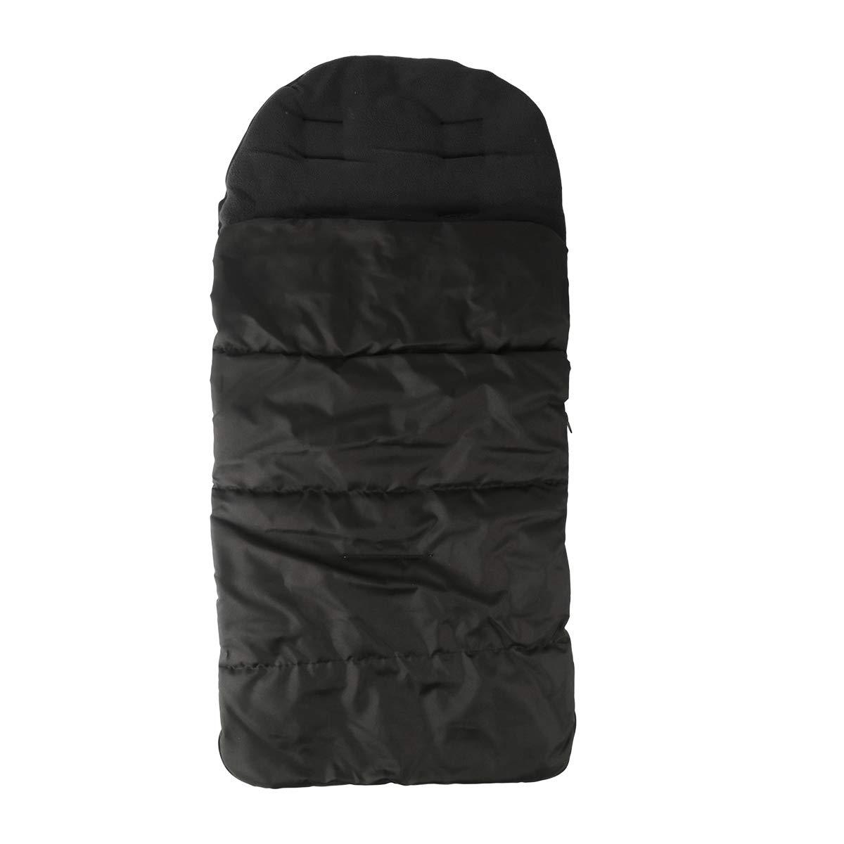Baby Bunting Bag Very popular Universal 3-in-1 Sleepi Fees free!! Windproof Warm Stroller