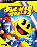 Pac-Man World? 3 Official Strategy Guide de BradyGames