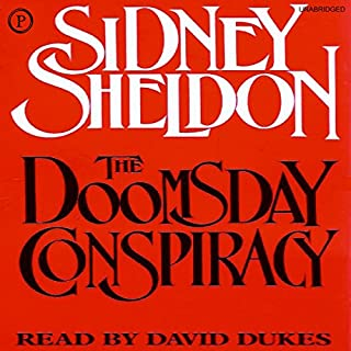 The Doomsday Conspiracy cover art