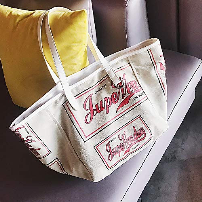 WANGZHAO Handbags, Shoulder Bags, Women's Bags, Shopping Bags, Canvas Bags, Fashion