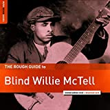 ROUGH GUIDE TO BLIND WILLIE MCTELL [LP] [Analog]