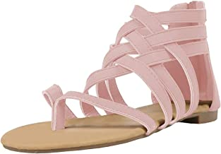 Best casual gladiator sandals Reviews