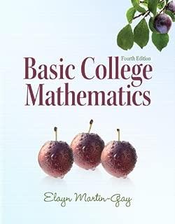 Basic College Mathematics (4th Edition)