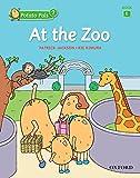 At the Zoo (Potato Pals 2 Book E) (English Edition)