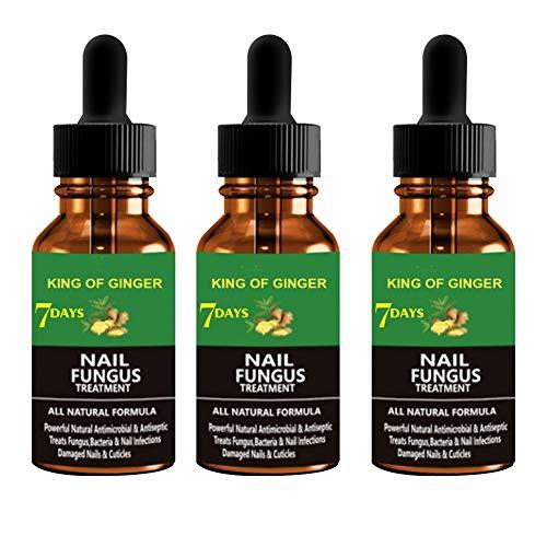 Anti-fungal Home Treatment Set Toe Nail Treatment