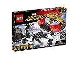 LEGO - 76084 - Jeu de Construction - la Bataille Suprême pour la Survie d'Asgard