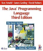 Java(TM) Programming Language, The (3rd Edition) (The Java Series)