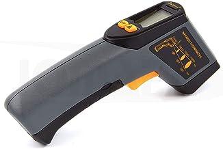 Termometro laser infrarrojo medidor de temperatura - 20 a + 320 grados