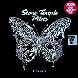 Songtexte von Stone Temple Pilots - Live 2018
