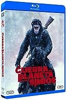 La Guerra Del Planeta De Los Simios [Blu-ray]