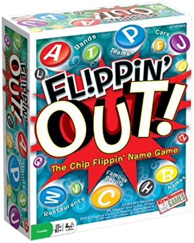 Flippin' Out by Endless Games